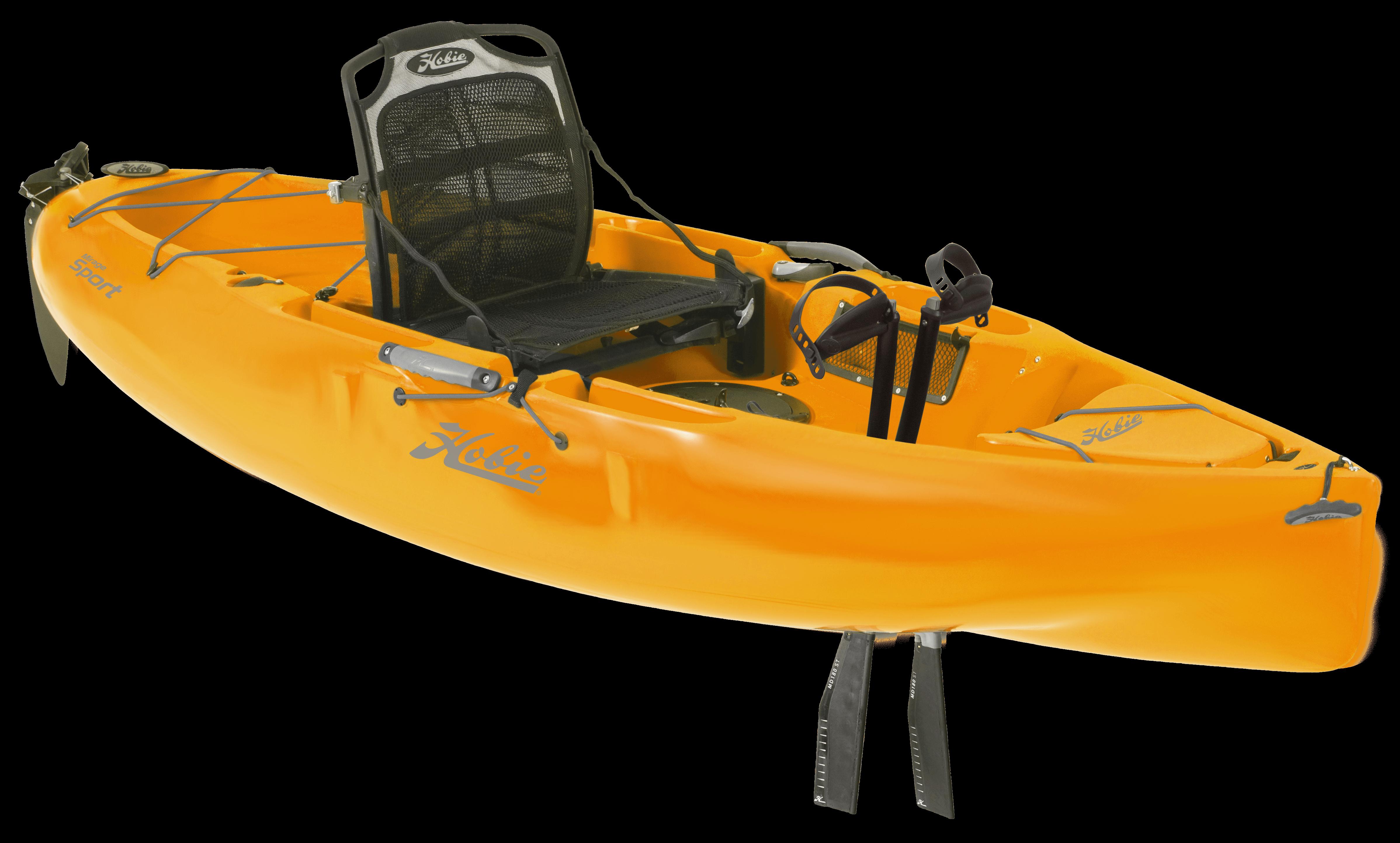 Buying a 200 Kayak Hobie kayaks for sale, Pedal fishing