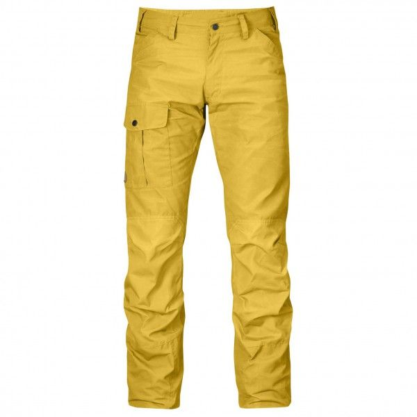 2018 sneakers attractive price for whole family Fjällräven - Nils Trousers - For the mountains | Gifts for ...