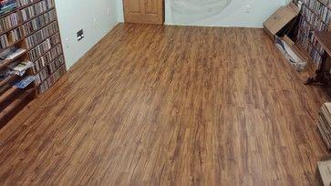 Anyone used Coretec  Floor  Flooring Acacia flooring