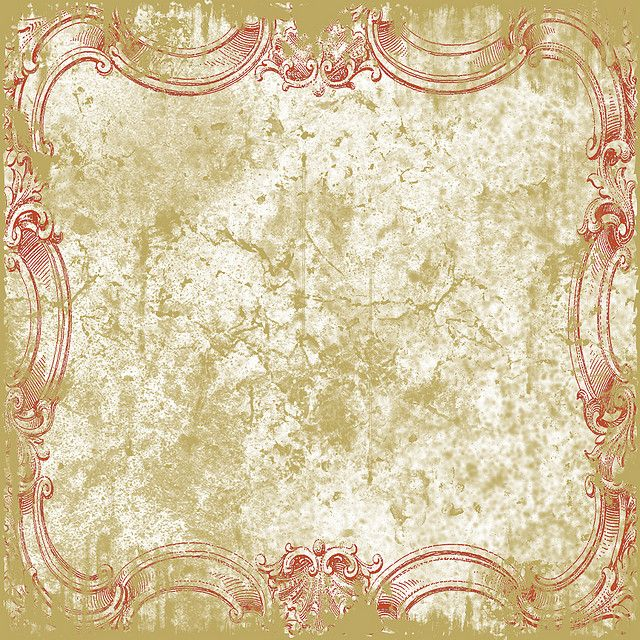 From Free To Use Set On Flickr Frame Background Background Vintage Textured