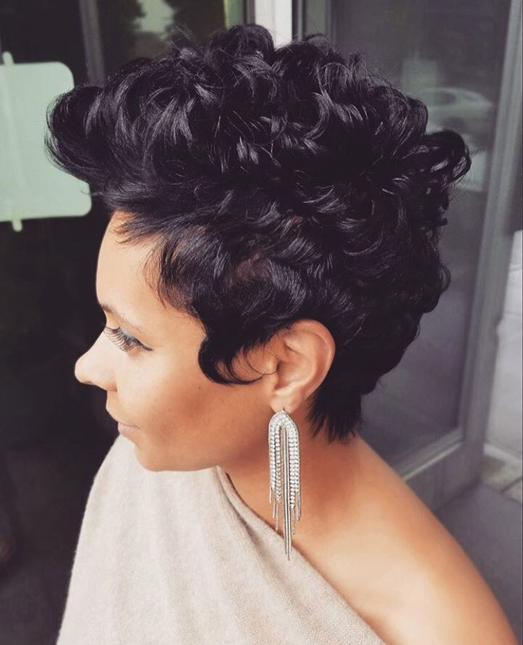 layered curly haircuts see this instagram photo by voiceofhair 1 590 likes 1590