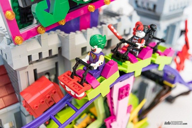 Manorthe Movie Batman The 70922 Review Lego Joker gb6yvYf7