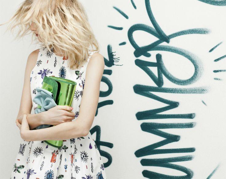 Essentiel Spring Summer 2014 | Mademoiselles De Mode
