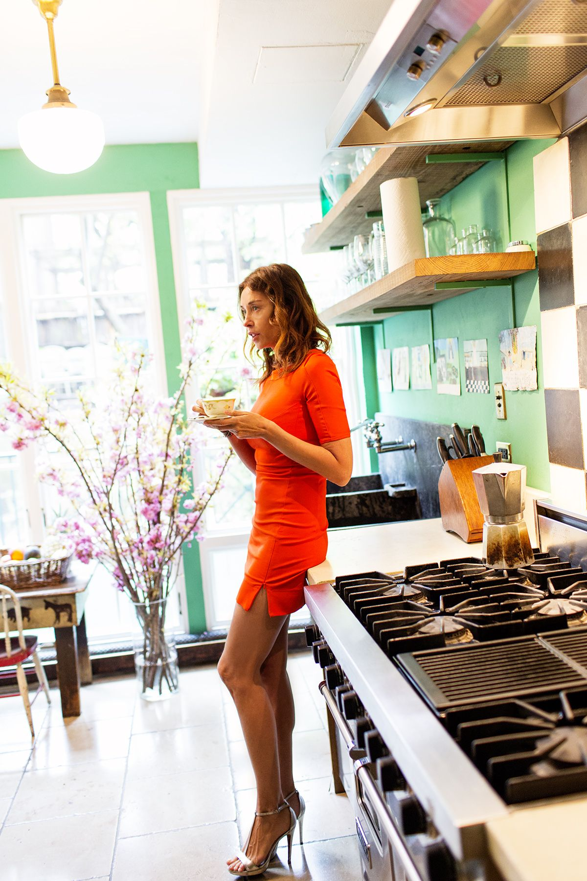 Olatz Schnabel - Designer at Home in New York City   Olatz ...