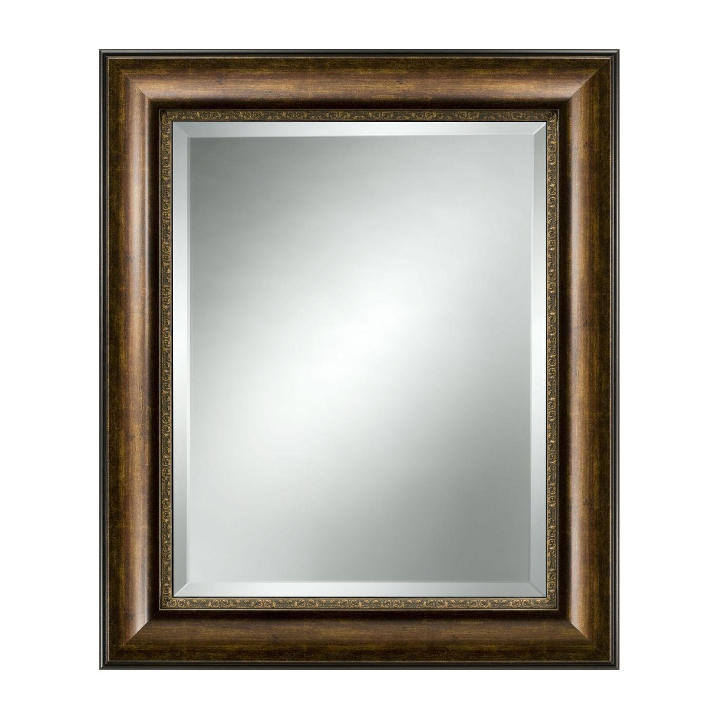 The Ashton Company Wall Mirror   Framed Mirrors   Pinterest   Frame ...