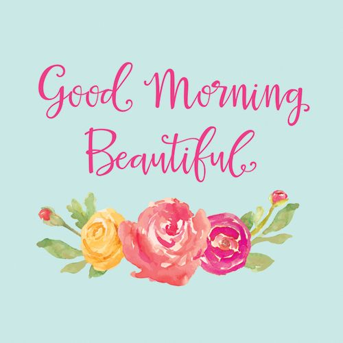 Wish Your Loved Ones A Beautiful Goodwednesday Morning With This