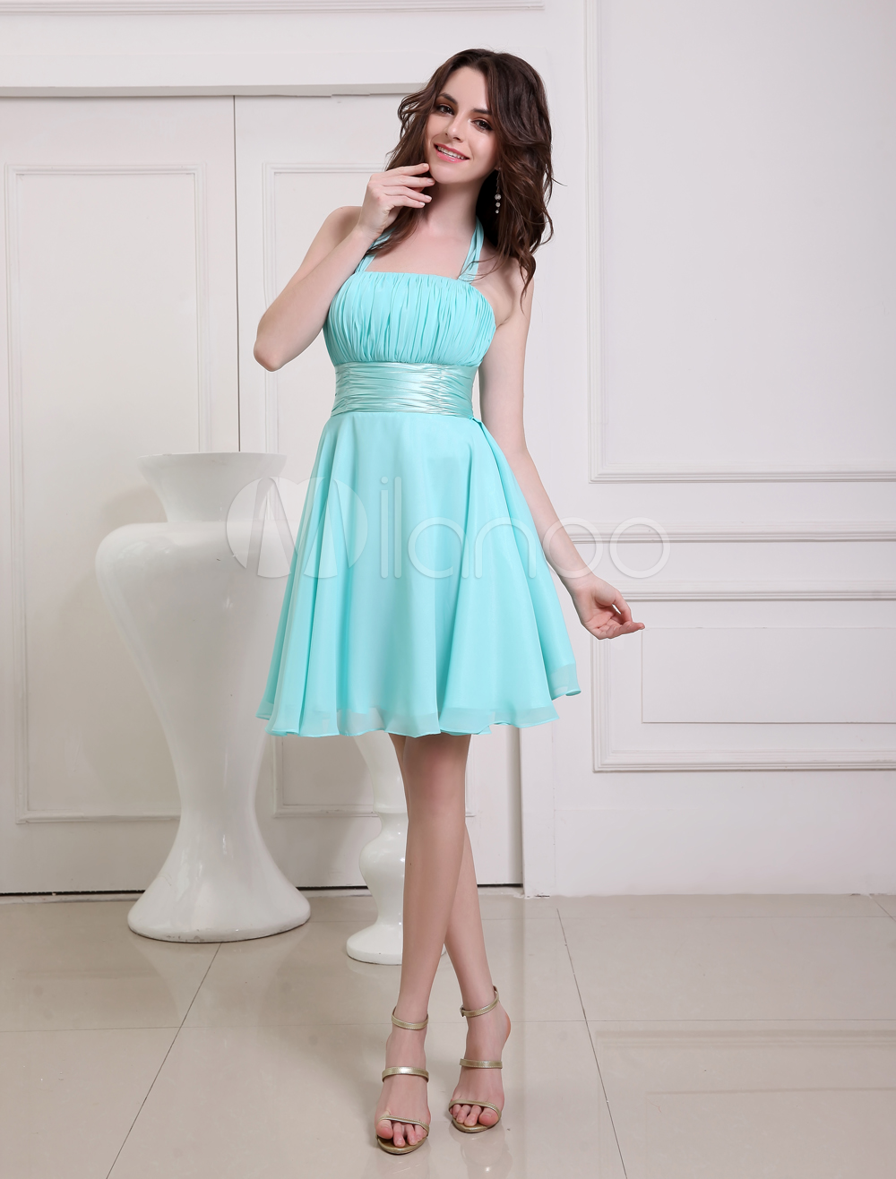 Ocean Blue Bridesmaid Dresses Image collections - Braidsmaid Dress ...