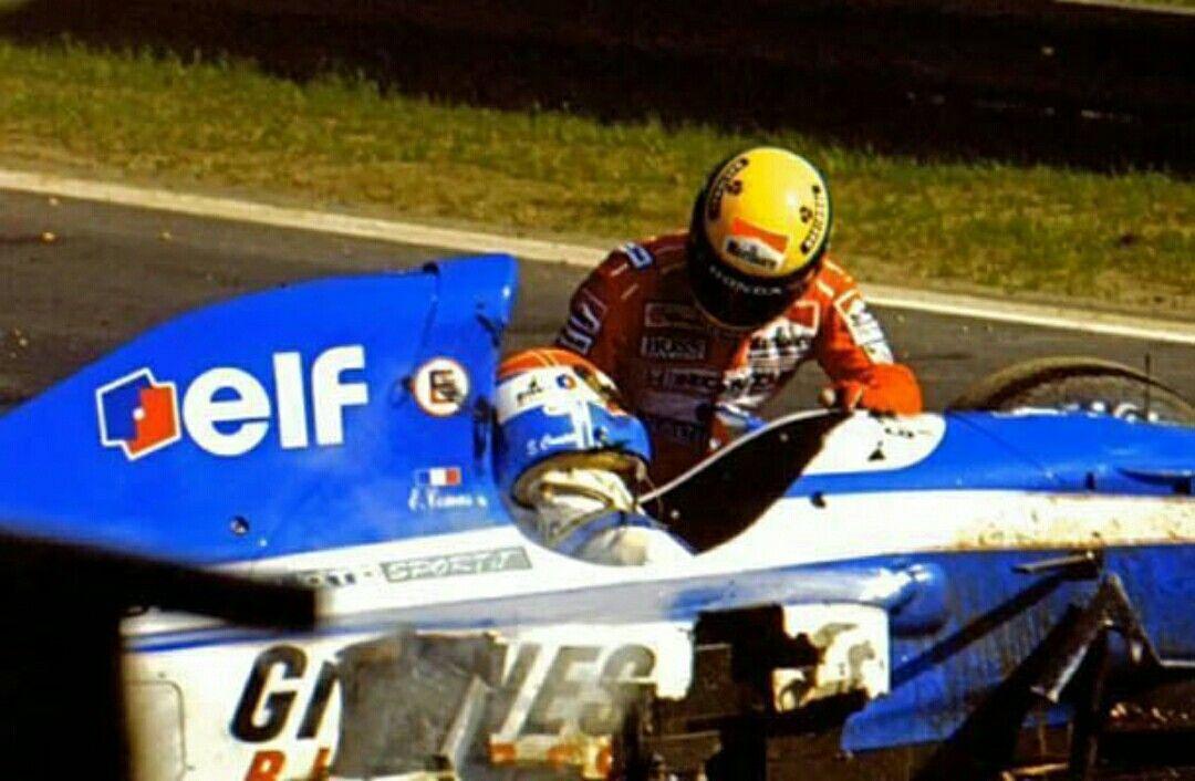 Pin by Gerrit Bouwer on Me Ayrton senna, Ayrton, Senna