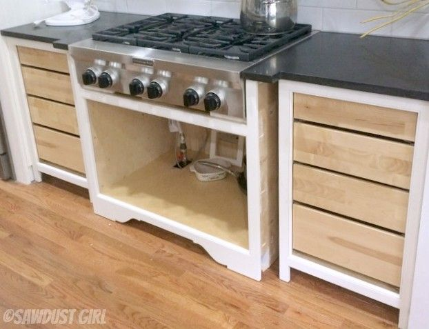 tips for installing inset drawers on Faceframe cabinets | Pinterest ...