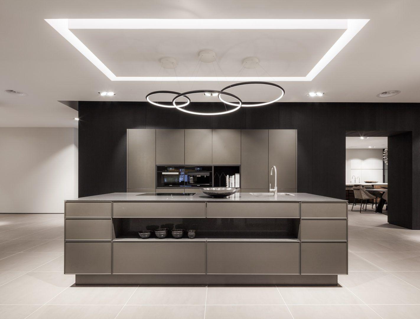 Siematic Pure Keuken S3 De Keuken Collectie Van Goergen Keukens Uw Siematic Dealer V Contemporary Kitchen Design Kitchen Cabinet Design Modern Kitchen Design