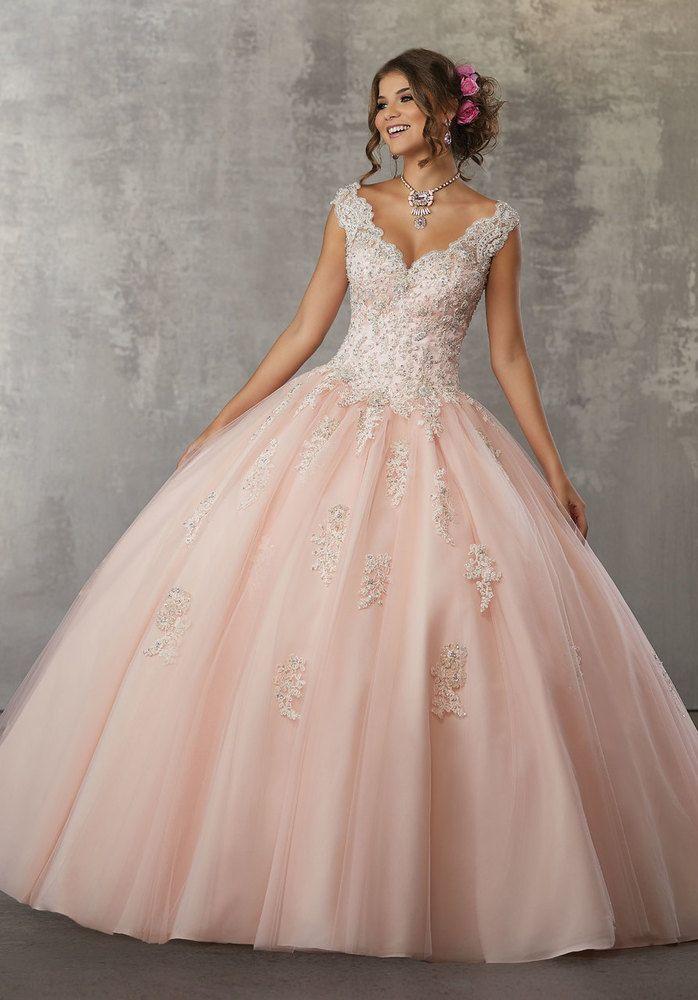 Mori Lee Valencia Quinceanera Dress Style 60033 | Menyasszonyi ruhák ...