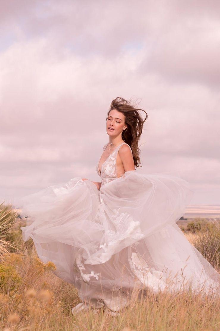 Galatea available at adore bridal boutique orebridalga