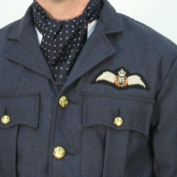 WW2 british air force uniform | British World War Two ... Royal Air Force Uniform Ww2