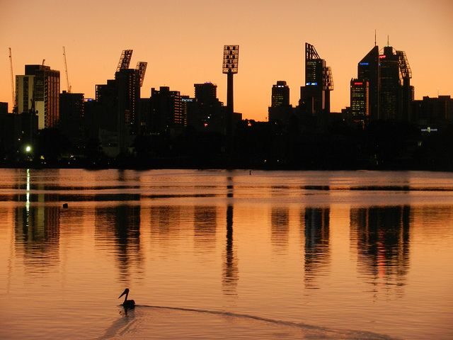 Perth by simo2582, via Flickr