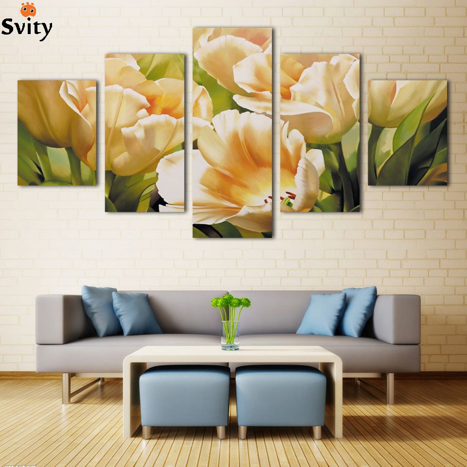 3 Frame Branch Art Wall Decor Wall Art Free Shipping Etsy