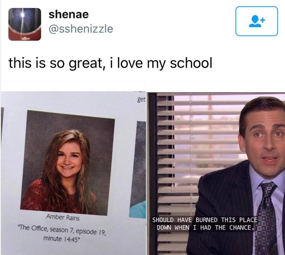 40 Awesome Pics To Get You Pumped Senior Quotes Funny Funny Yearbook Quotes Funny Yearbook