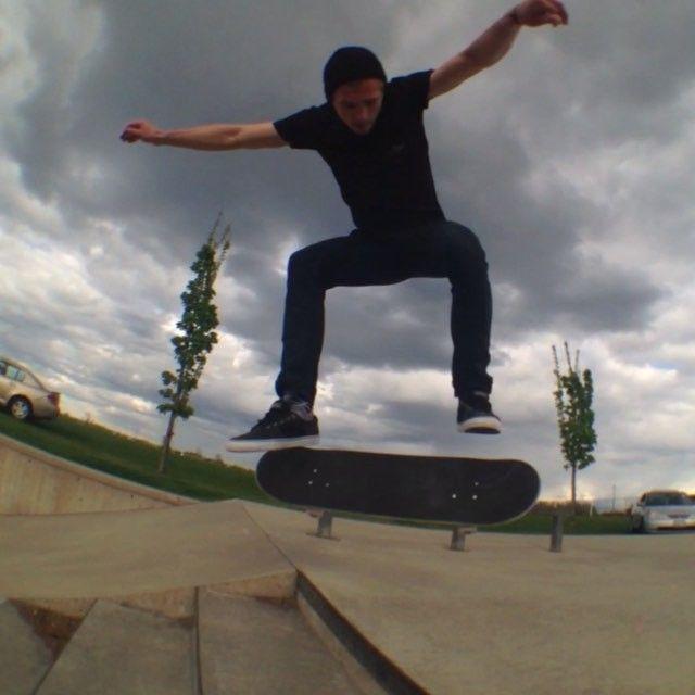 Pin on #Skateboarding Videos from Instagram