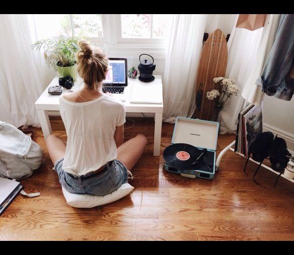 Photo of Hvordan lage ting som vil gå bra i dette rommet :)