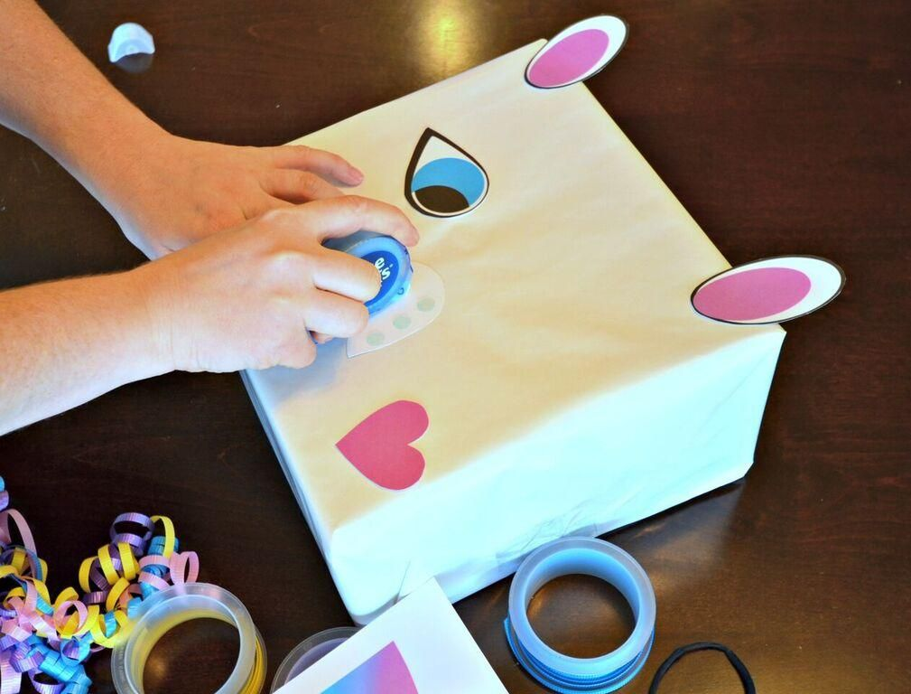 Valentine S Day Diy Unicorn Valentine Box With Free Printable