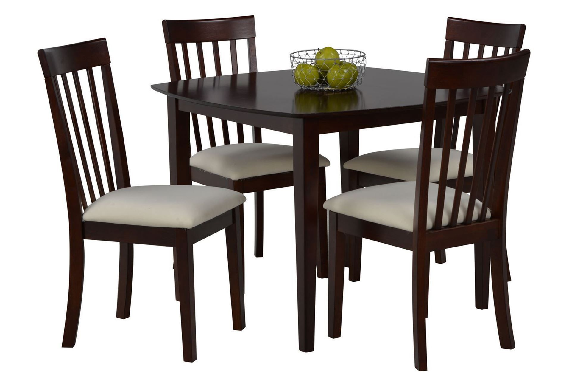 Best Ross 5 Piece Dining Set Living Spaces Furniture Dining 400 x 300