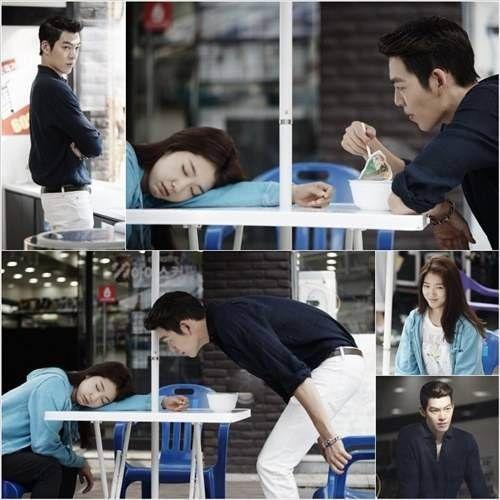 Potongan Gambar Terbaru Dari Kim Woo Bin Dan Park Shin Hye Untuk Drama Heirs Kim Woo Bin Park Shin Hye Drama