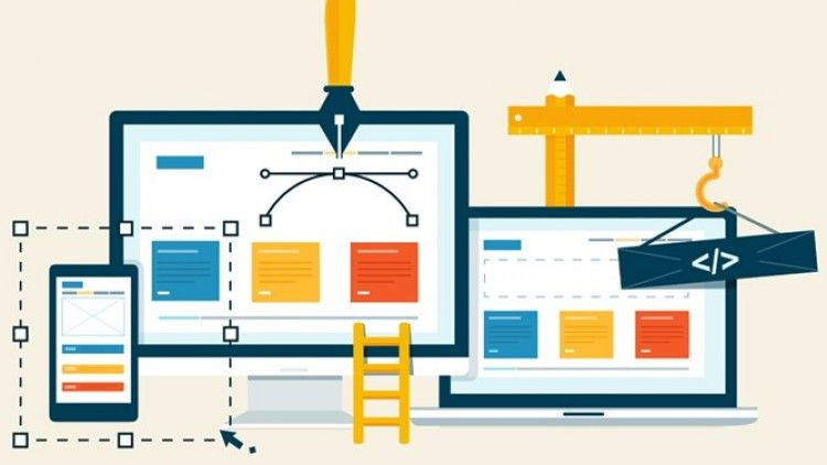 Udemy 100 off how to build a website from scratch blogging blueprint udemy 100 off how to build a website from scratch blogging blueprint malvernweather Images