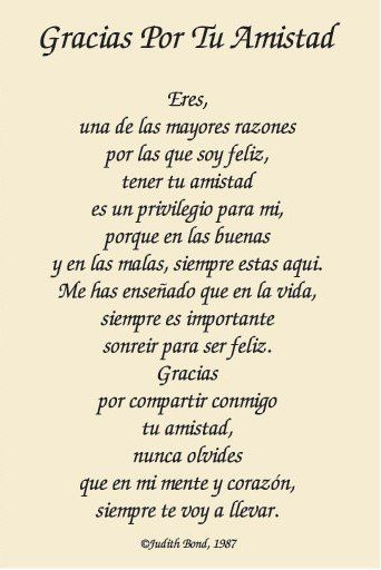 Pin By Raquel Aviles On Ideas For The House Pinterest Friendship Enchanting Quotes In Spanish About Friendship