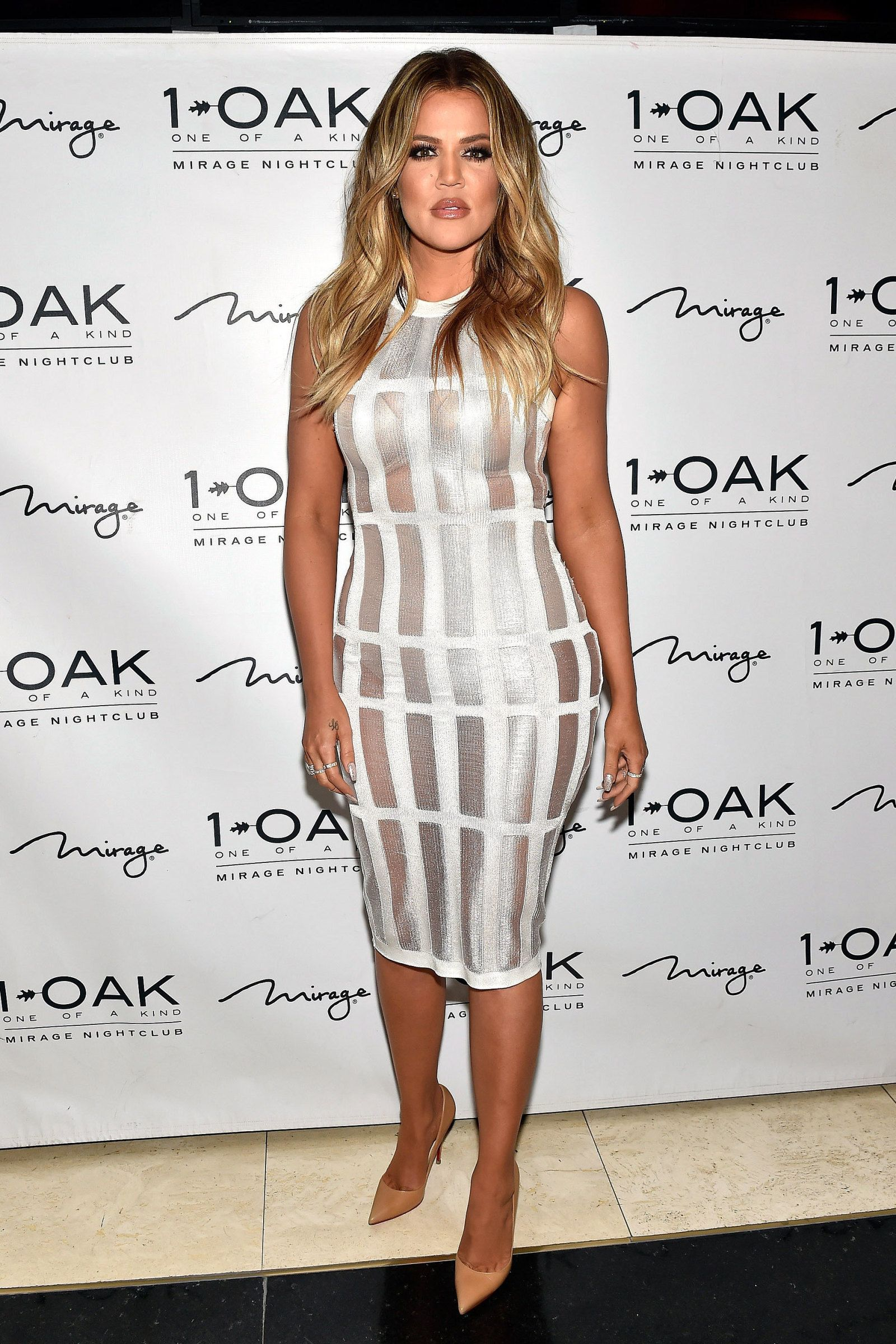 c4231263f1ab Khloe Kardashian Gets Really Real About How She Lost 13 Pounds -  Cosmopolitan.com