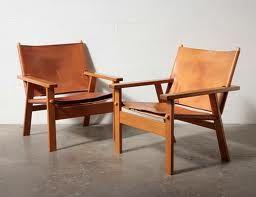 Børge Mogensen / lounge chairs