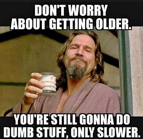 Happy Birthday Quotes For Men