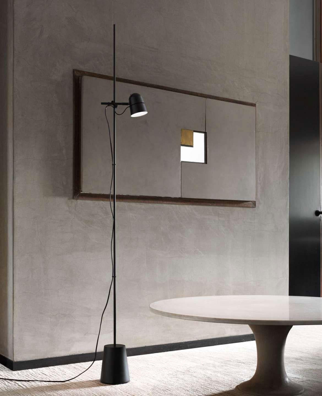 Counterbalance Floor Lamp In 2020 Floor Lamp Black Floor Lamp Led Floor Lamp