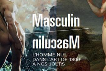 Le Musée d'Orsay présente« Masculin/Masculin L'homme nu dans l'Art de 1800 à nos jours »Jusqu'au 2 janvier 2014 Le nu féminin est largement représenté dans les musées. Par contre, la version masculine du nu, base de la formation académique du 17èm...