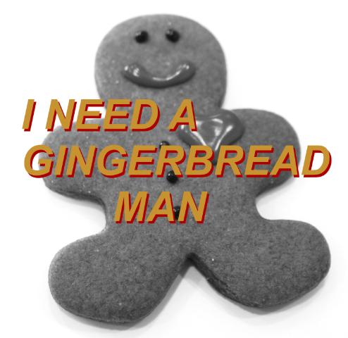 gingerbread man melanie martinez