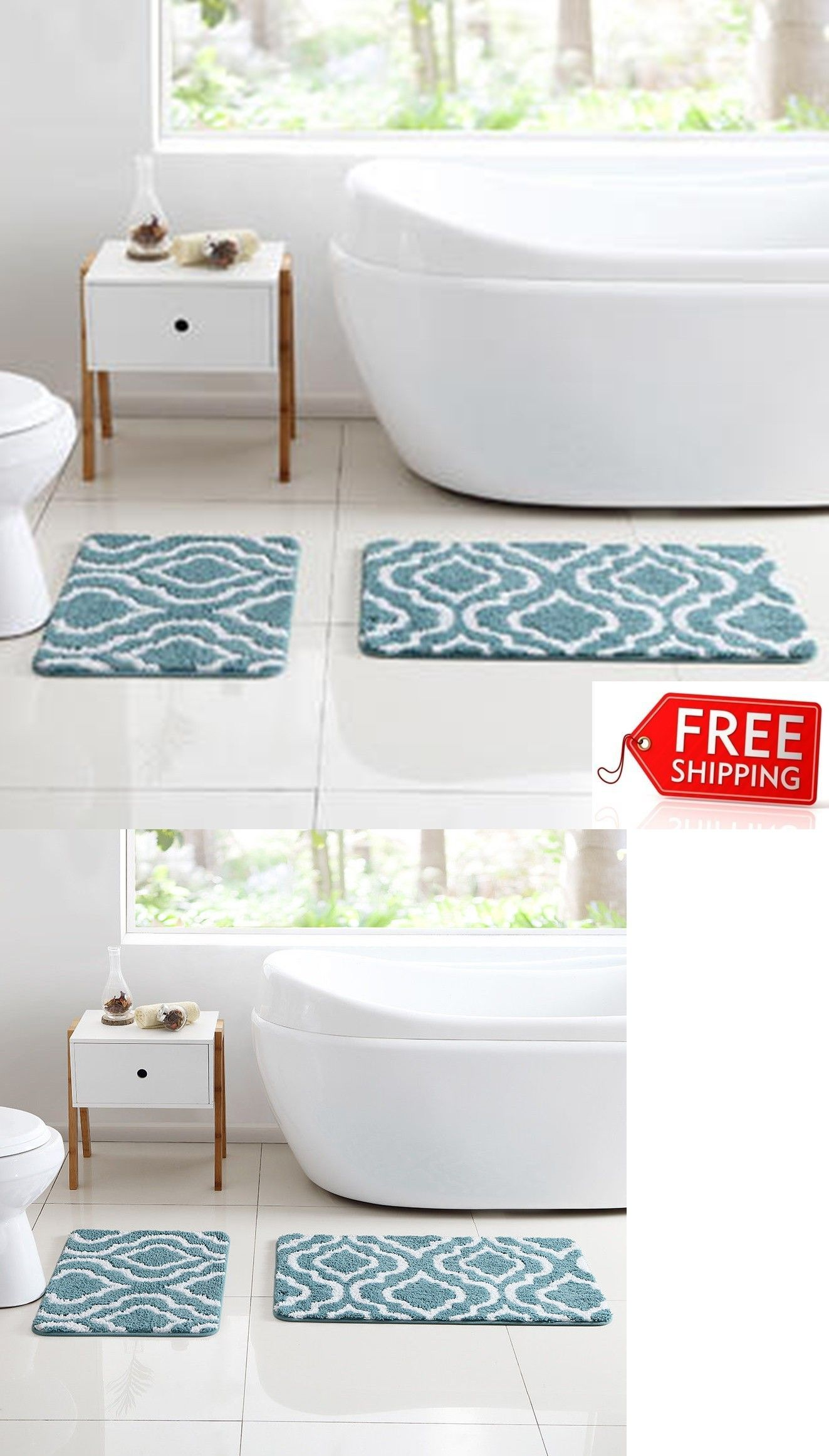 New 22 Piece Bathroom Set | Home Furniture One | Pinterest ...