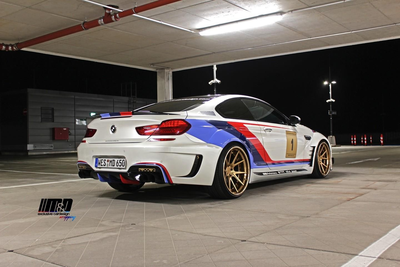 #BMW #F13 #M6 #Coupe #GT3 #Race #Car