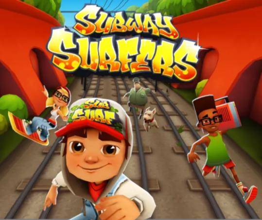 Subway Surfers Apk Latest Version 1.95.0 for Android