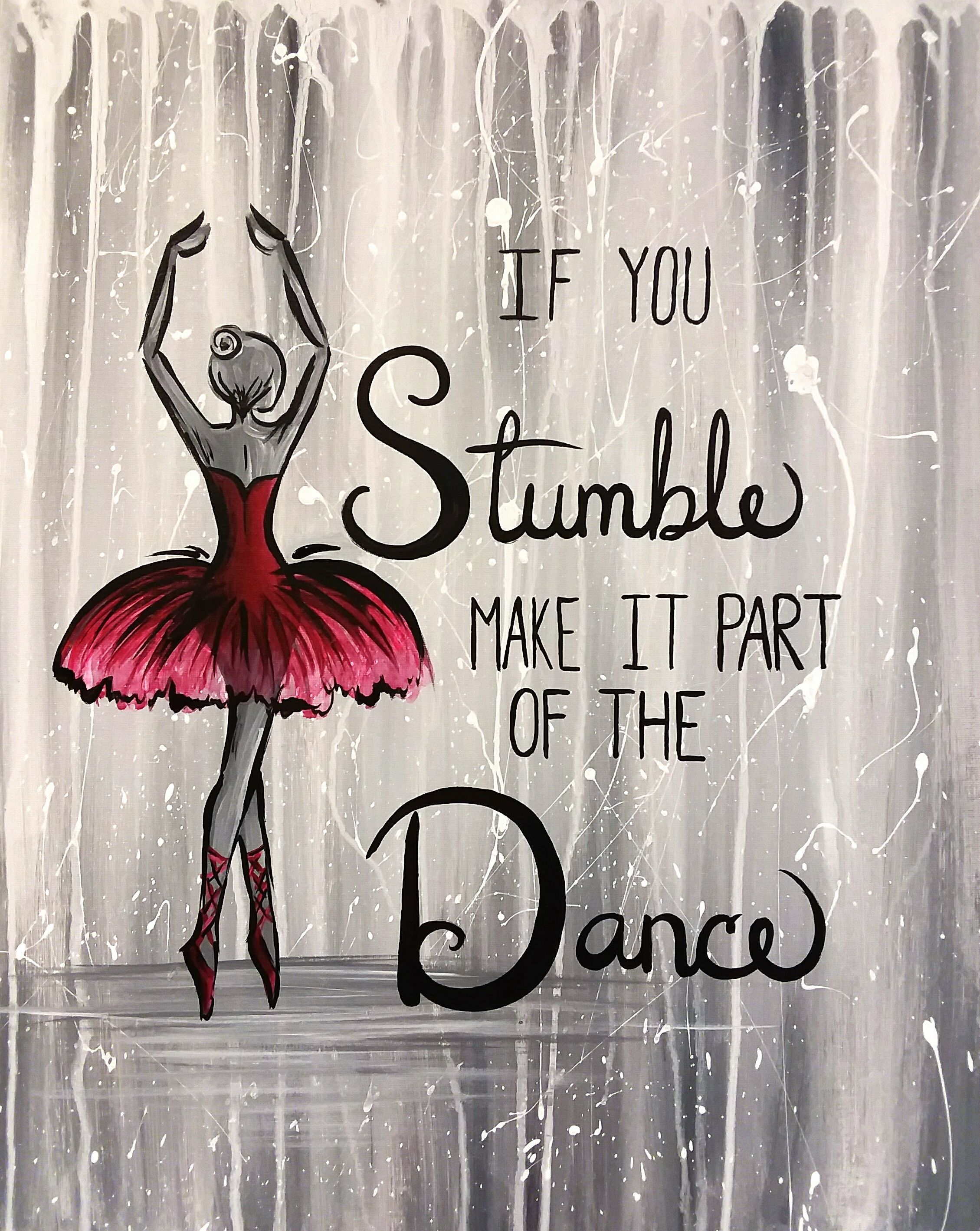 Pin By Pinot S Palette Olathe On Painting Masterpieces Dance Quotes Inspirational Dance Quotes Dancer Quotes