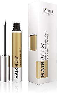 9b9cc8ca8f7 Tolure Hairplus 3 ml #makeup #beauty #woman #women #elegance | Make ...