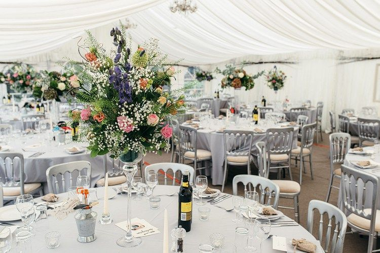 Marquee Stylish Relaxed Secret Garden Wedding Gregcoltmanphotography