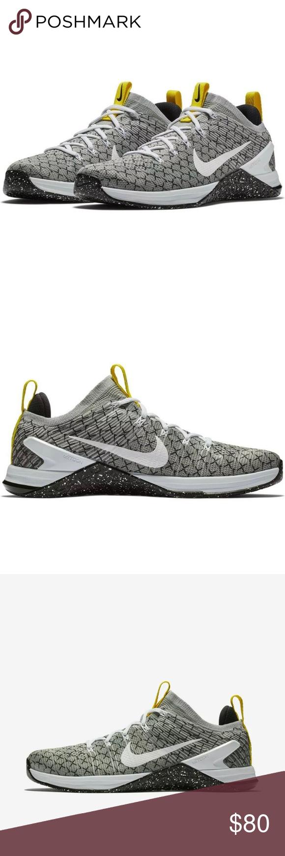 70ebfa4142bf Nike Metcon DSX Flyknit 2 X Men s Shoe Sz 11.5 Nike Metcon DSX Flyknit 2 X