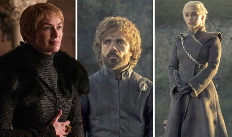Game Of Thrones Season 8 Spoilers Tyrion Lannister To Turn