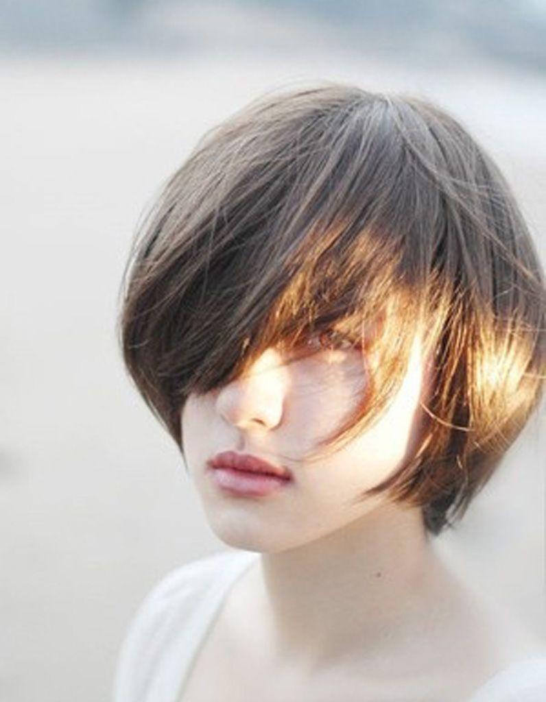Modèle coupe courte printemps été 2015 Cheveux courts