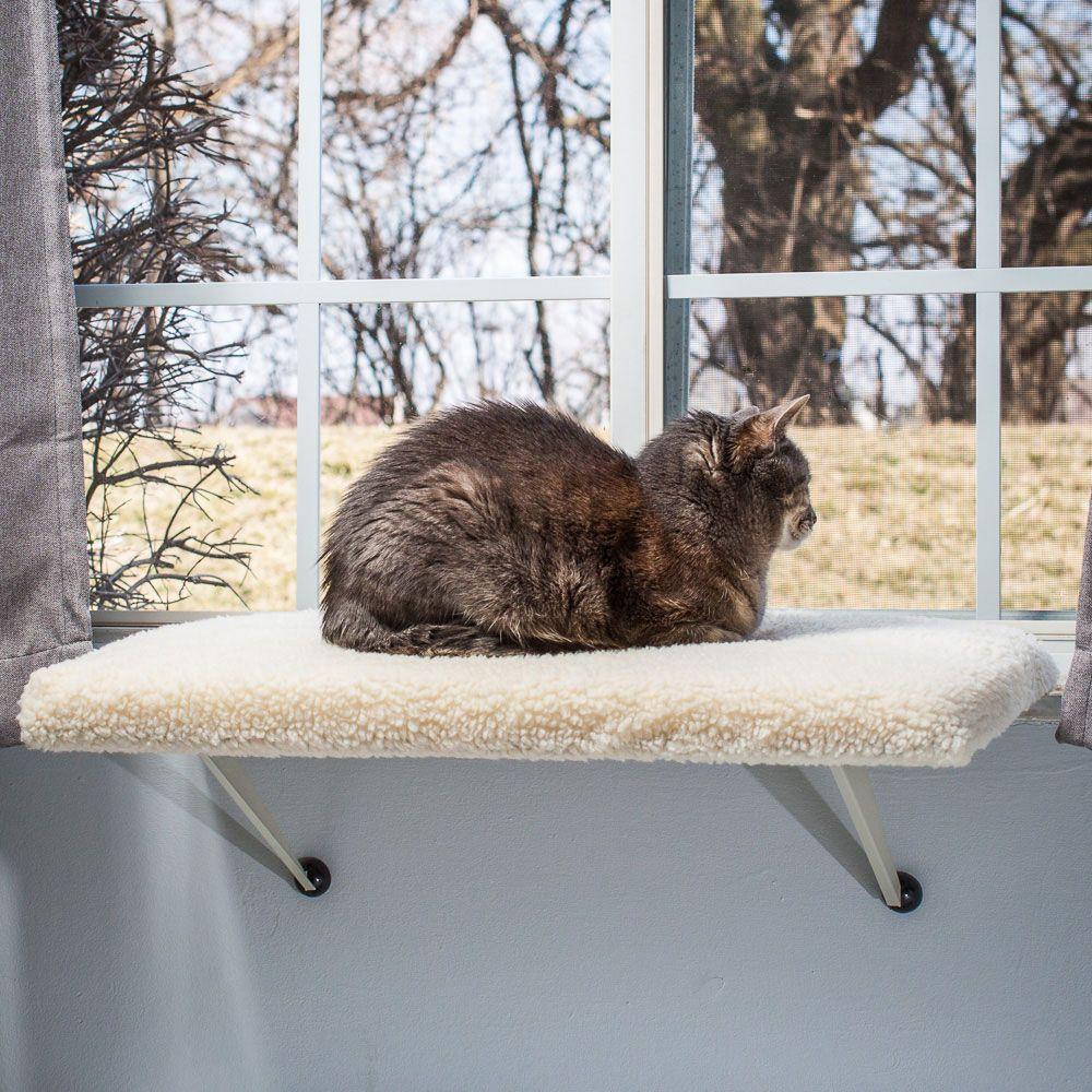 High Quality Multi Cat Window Perch