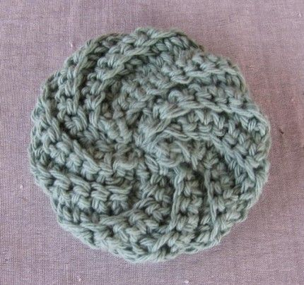 Crocheted Dish Scrubbies Dish And Wash Cloth Mania Crochet