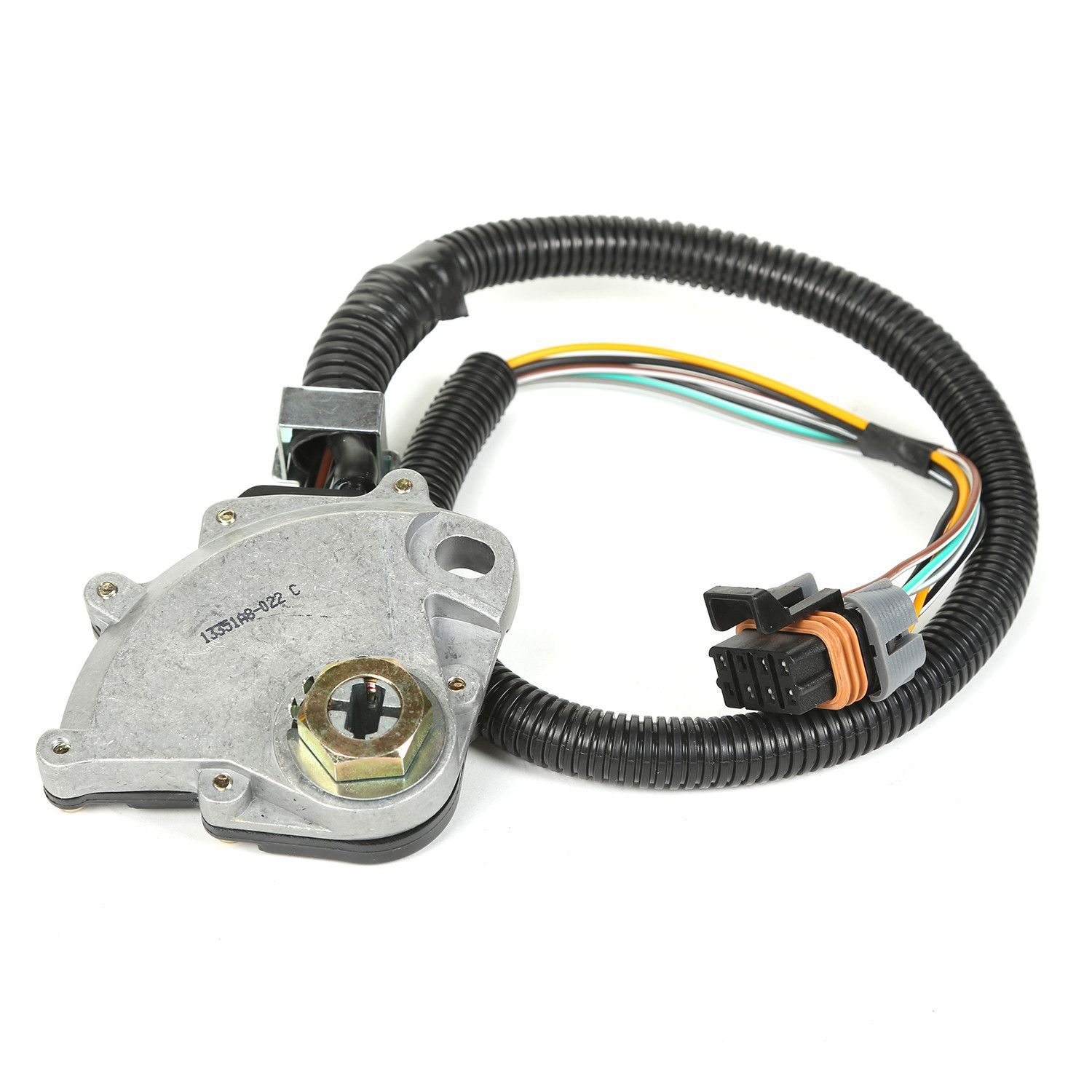 Neutral Safety Switch, AW4; 8796 Jeep Cherokee/93 Grand