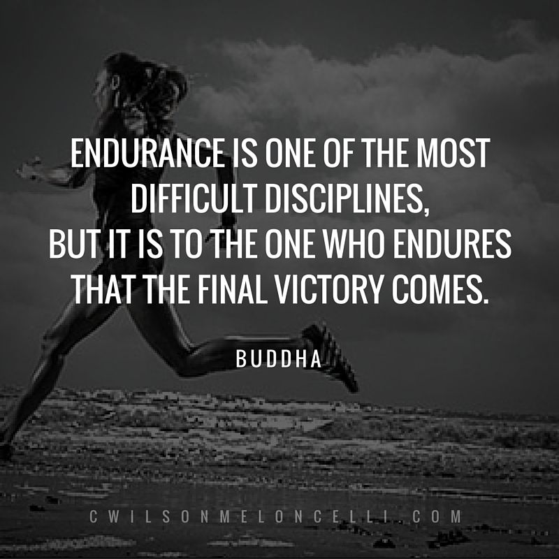 Endurance Quotes Endurance And Mindset Key Qualities Of Successful Athletes .