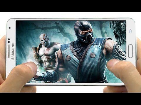 Naruto Mejores Juegos Para Celulares Android Que Debes Descargar