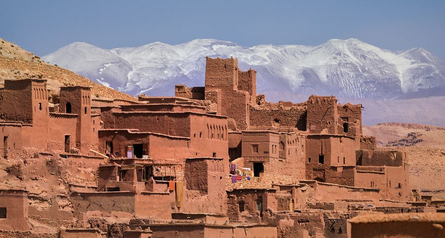Day trip from Marrakech to Ait Ben Haddou - Our Real Morocco