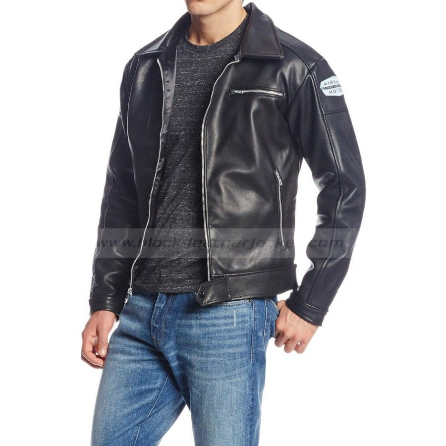 Need For Speed Jacket Aaron Paul Leather Jacket Leather Jacket Jackets Tall Men Clothing [ 900 x 900 Pixel ]
