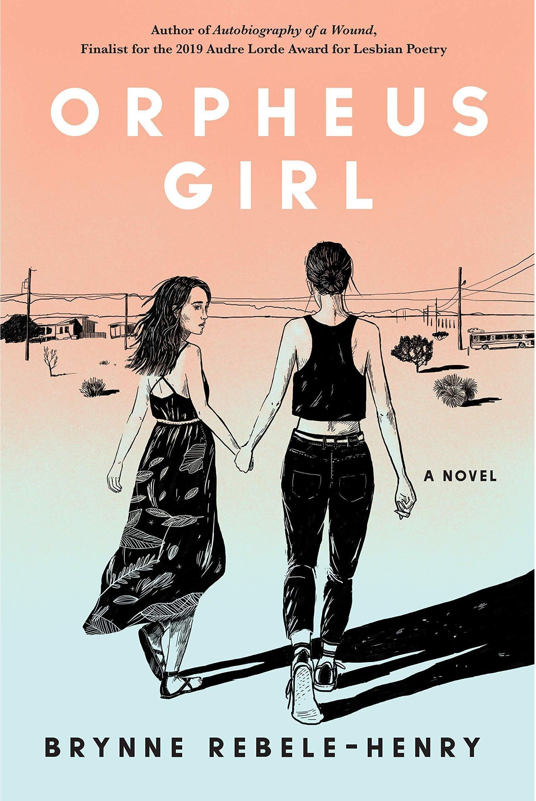 Pdf Download Orpheus Girl By Brynne Rebele Henry Books Ya